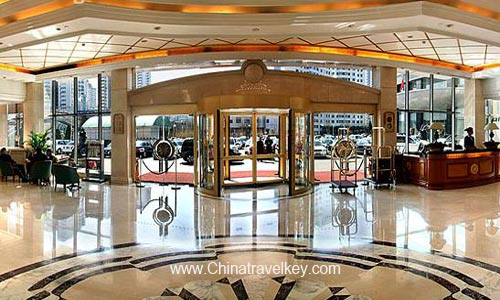 Celebrity International Grand Hotel Beijing Hotel Beijing Photo