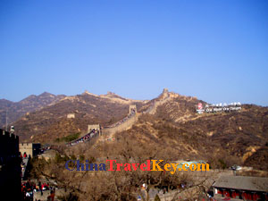Badaling Greatwall