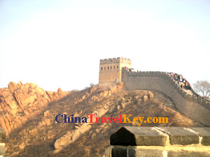 photo of Badaling Great Wall