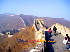 Photo of Great Wall