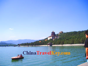 photo of beijing summer palace