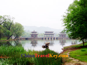 photo of Chengde Summer Mountain