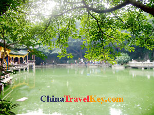 Photo of Chongqing Eling Park