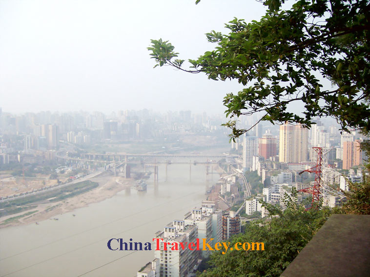 Chongqing Eling Park 7th Photo