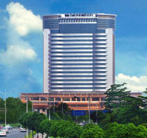 Photo of Dongguan Hotel