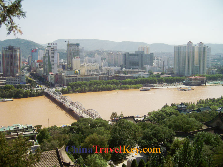 Lanzhou Huanghe River 5th Photo