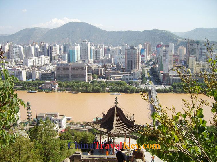 Lanzhou Huanghe River (8th photo)