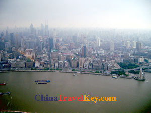 photo of Shanghai The Bund