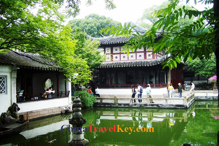Suzhou Liu Garden 3rd Photo