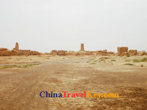 photo of Ancient City of Gaochang