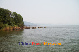 photo of Wuxi Lake Tai