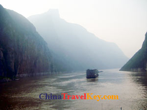 photo of Yangtze River Cruise